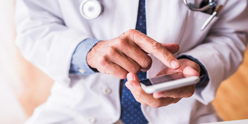 Marketing digital para médicos: Saiba como conseguir mais pacientes através da internet